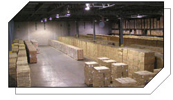 Your Inventory, Your Warehouse, Your Distribution Center.